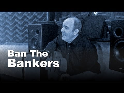 Ban The Bankers