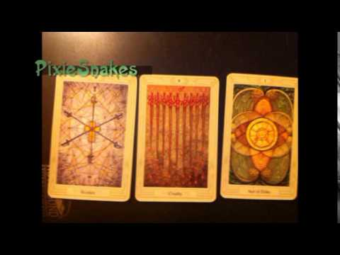 Tarot Inspiration for a Powerful Life! Aug 31, 2014 Readings for All Beings