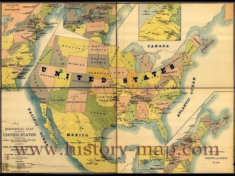 The truth about the United States, law & YOU (Extended version/more info). This is a MUST WATCH !