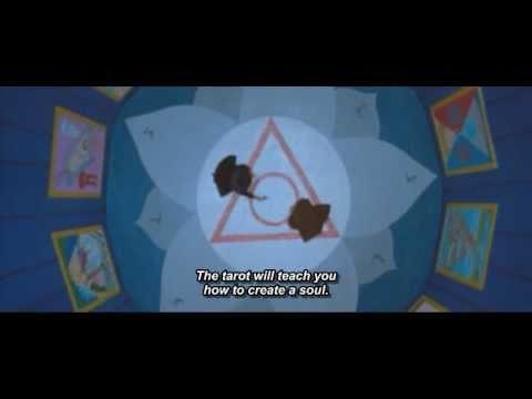 Alejandro Jodorowsky. - The Tarot. (English subs).avi