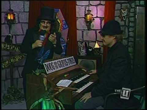 """Svengoolie: """"The Deadly Mantis"""" Song!"""