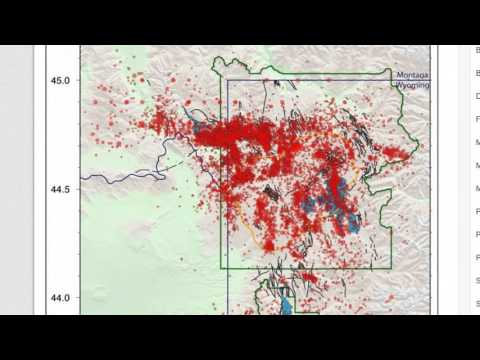 Yellowstone Alert! Earthquake Cover-up, Seismographs Taken OFF-line Deliberately