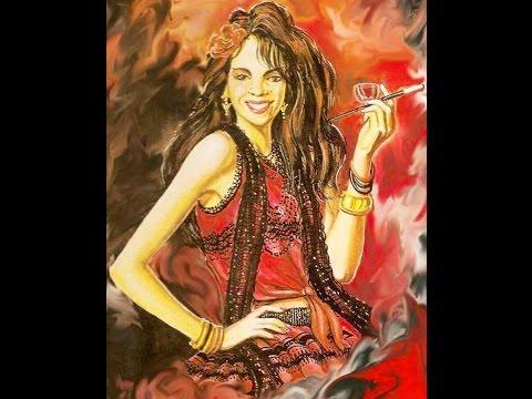 Maria Mulambo Song of Exu-Femme