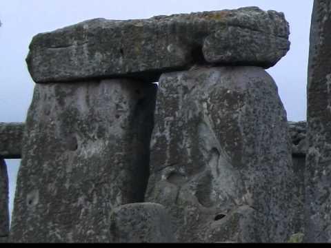 Stonehenge 432 Hz