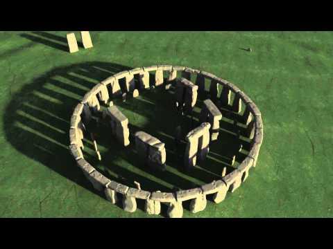 Song of Stonehenge: Experimental Multimedia Archaeology
