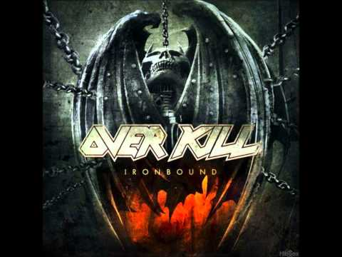 OverKill The goal is your soul HD