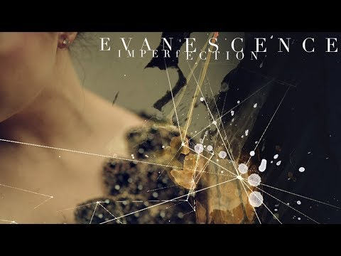 """EVANESCENCE - """"Imperfection"""" (Official Audio)"""