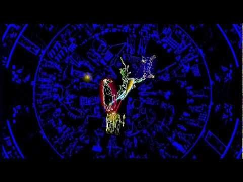ANCIENT STAR MAP - Pt 1 - Solomon key - WAYNE HERSCHEL - Hidden Records star maps & human origins