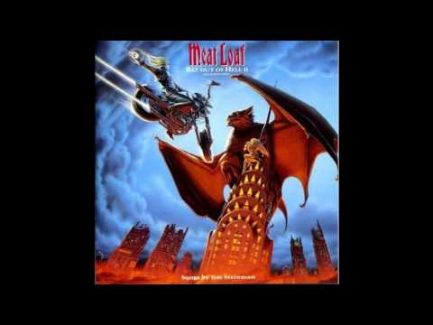 Meat Loaf - I'd Do Anything for Love (But I Won't Do That) - [HD Audio] Long Version - Lyrics