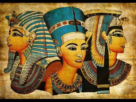 History: ANCIENT EGYPT THE GREATEST EMPIRE DOCUMENTARY