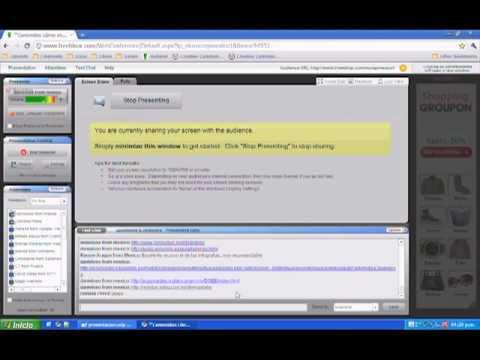"""Webinar 3 """"Contenidos Libres en Internet"""""""