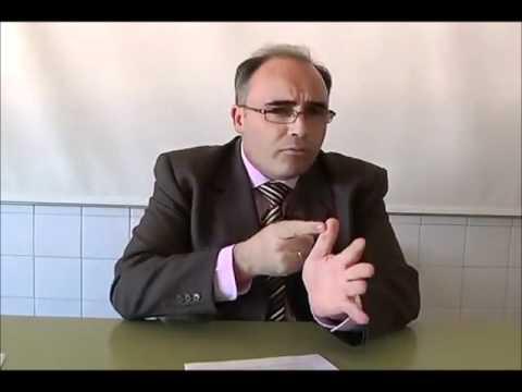 Ponencia de Fernando López Acosta: Redes Sociales