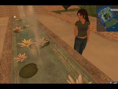 Second Life - Académico Parte 1