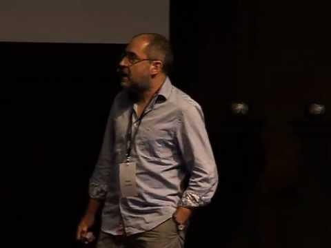 TEDxRosario - Alfons Cornella - Lo radical es normal