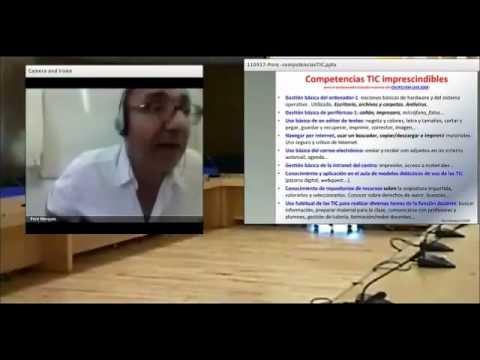 Ponencia Competencias de los profesores para la escuela del futuro. Antonio dos Reis