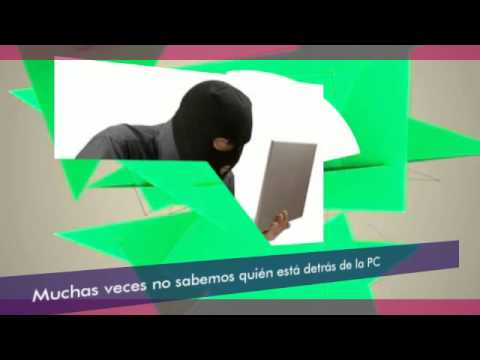 Uso Responsable de las TIC - Quinodóz Carolina