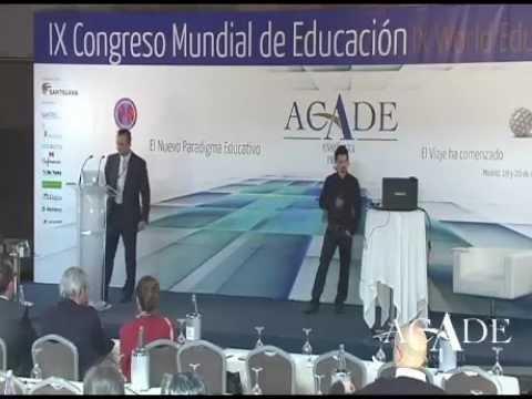 La tecnología del futuro hoy: la realidad aumentada aplicada a la educación. Paradox.