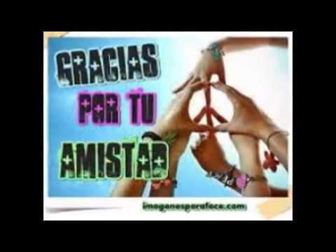 AMIGAS Y AMIGOS -SEGUREDGAR