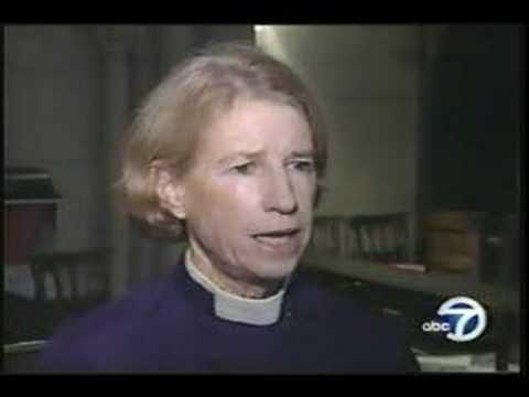 ABC News covers California Interfaith Power and Light