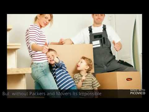 Internationa Packers and Movers