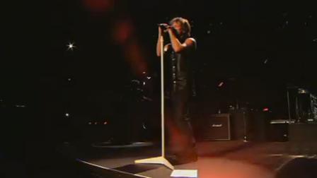 Bon Jovi ~ Live