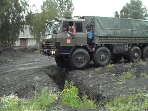 Tatra 815 8x8.1R VVN26 265