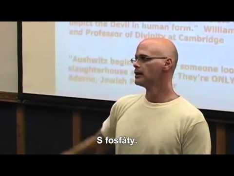 Nejlepší řeč jakou kdy uslyšíte - Gary Yourofsky