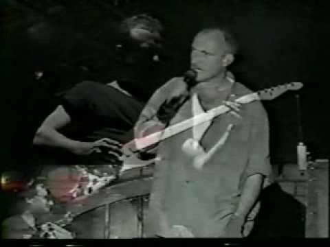 Phil Collins I dont care anymore Live Peru 95