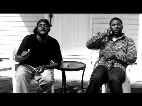 Green & B's - Smoke Brown feat. Bam Genesis (Directed by Ashley Patrick)