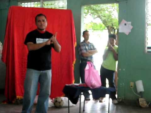 ASART-TEATRO FORO 16 DE JULIO 2010