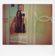 Selfie vintage
