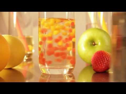 Pectin Pearls -- Liquid Surprise Inside