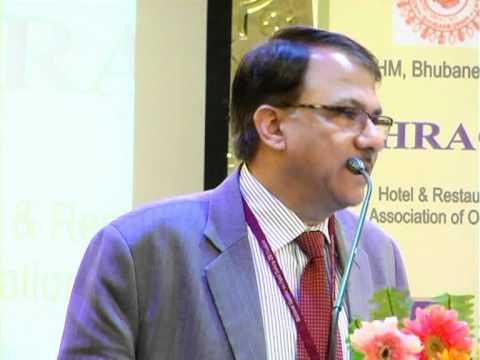 Speech of Mr. V.N Gaur, IAS, CEO, FSSAI.vob