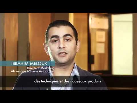 PlaNet Finance - International Microfinance Awards : Hamid El Khater, Dessouk, Egypt (Innovation)