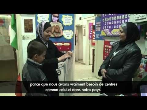 PlaNet Finance- International Microfinance Awards : Munib Yai'sh, Nablus, Palestinian Territories (…