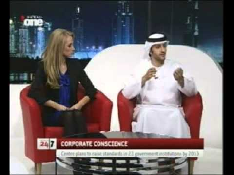IIR CSR 2012-6-11 Dubai One-Interview-Fatih Mehmet GUL