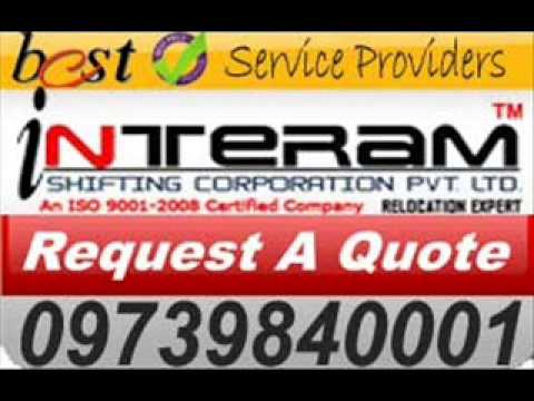 Packers and Movers RT Nagar
