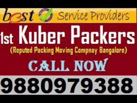Packers and Movers Shivaji Nagar