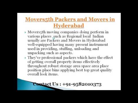 We have and will always welcome and serve customers in Movers5th possible way.