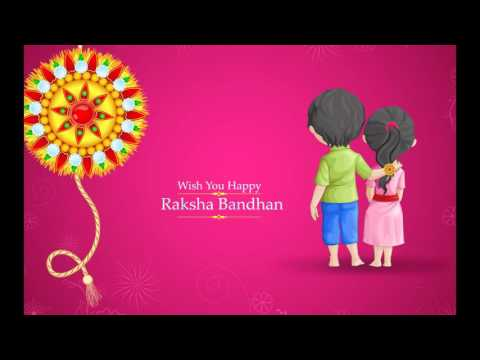 Send Designer Rakhi Blessing for Brothers in India: For the Most Special Occasion of Siblinghood