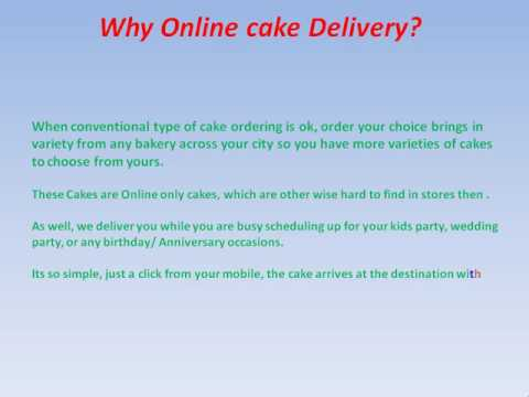 Free Cake Delivery Services Provides in the India