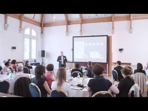 Data-driven Organization Design MasterClass with Rupert Morrison