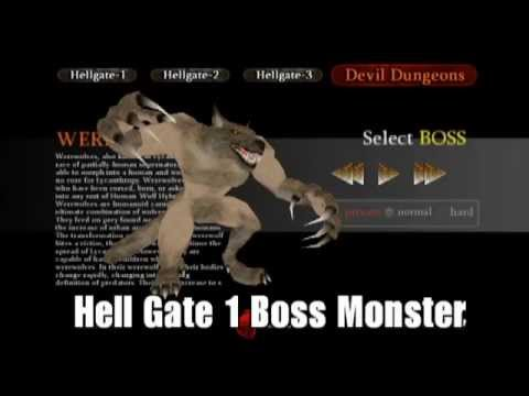 """The best epic boss raid combat game! """"4Force Online"""""""
