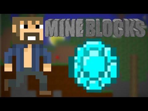 Mine Blocks - Jogos de Minecraft