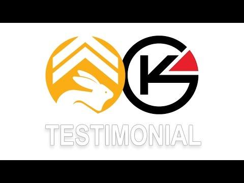 Kotton Grammer | Kotton Grammer Reviews Testimonial