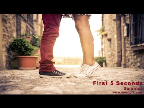 Return to your first love - Sarantos First 5 Seconds Official Music Video - New Pop Folk Song