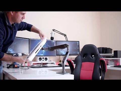 NEW Monitor DESK STAND | BESTAND