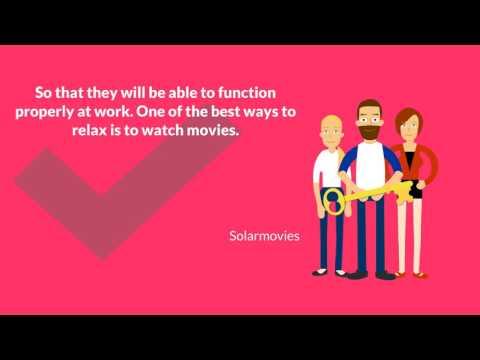 Watch Trending Stuff Online On Solarmovie