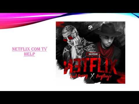 Netflix Tv help Toll Free 1844 305 0086