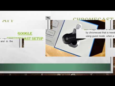Chromecast Help Toll Free 1844 305 0086